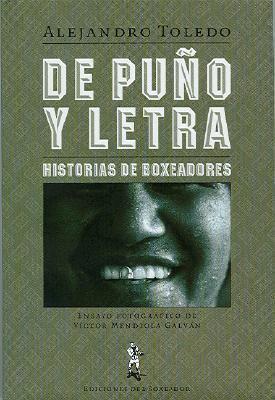de Puno y Letra: Historias de Boxeadores 9789685382359