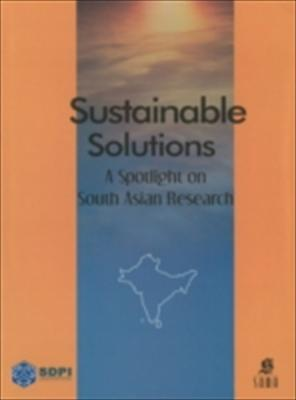 Sustainable Solutions: A Spotlight on South Asian Research 9789698784621