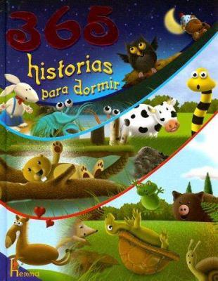 365 Historias Para Dormir 9789702216384