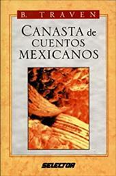Canasta de Cuentos Mexicanos (Spanish Edition) 12716630