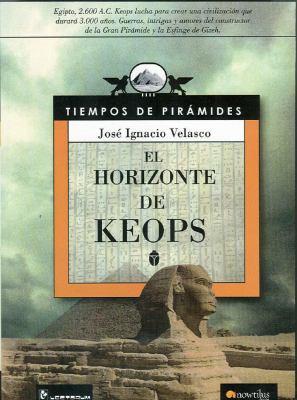 El Horizonte de Keops 9789707322868