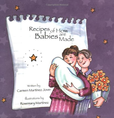 Recipes of How Babies Are Made 9789709410341