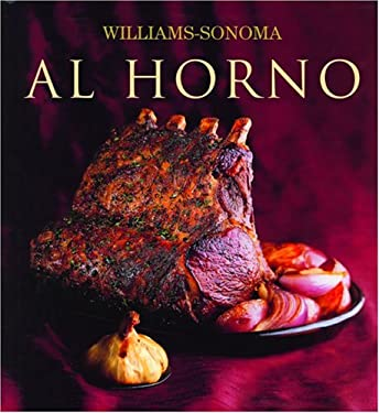 Al Horno = Roasting 9789707181939