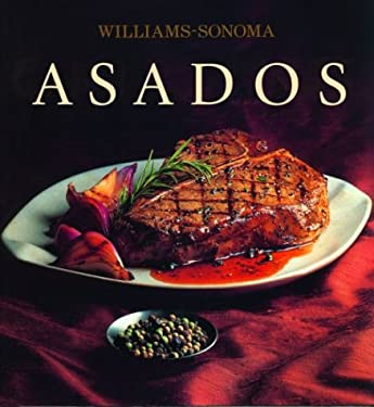 Asados: Grilling, Spanish-Language Edition