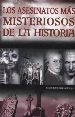 Asesinatos Mas Misteriosos de La Historia 9789707751903
