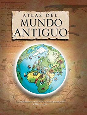 Atlas del Mundo Antiguo 9789707562196