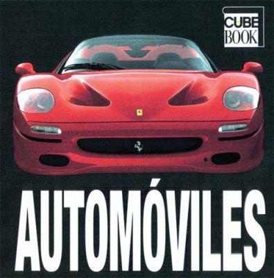 Automoviles 9789707184404