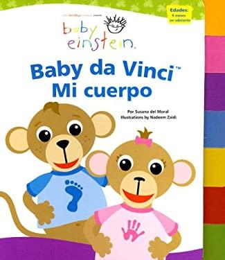 Baby Da Vinci, Mi Cuerpo 9789707184558