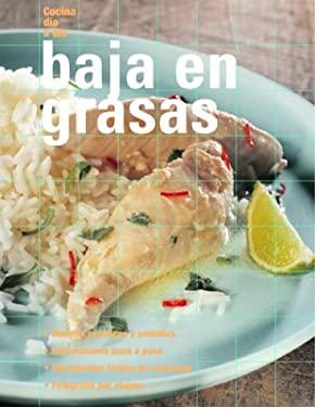 Baja En Grasas: Low-Fat, Spanish-Language Edition 9789707180697