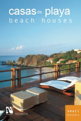 Beach Houses: Smallbooks Series 9789709726435