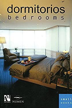 Bedrooms: Smallbooks Series 9789709726572