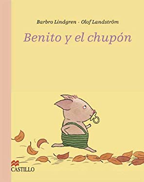 Benito y El Chupon 9789702008477