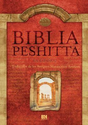 Biblia Peshitta-OS 9789704100001
