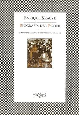 Biografia del Poder 9789706990495