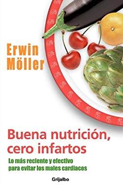 Buena Nutricin, Cero Infartos 9789708101240
