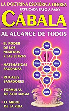 Cabala Al Alcance de Todos 9789706667366