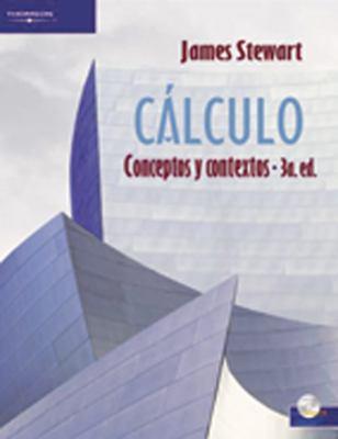 Calculo, Conceptos y Contextos 9789706865434