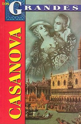 Casanova: Compendio Autobiografico = Cassanova 9789706668042