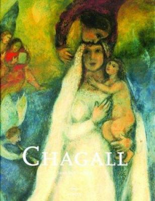 Chagall 9789707180994