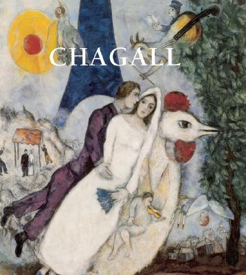 Chagall 9789707183339