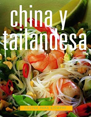 China y Tailandesa: Chinese and Thai, Spanish-Language Edition 9789707180673