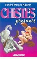 Chistes Perrones 9789706435415