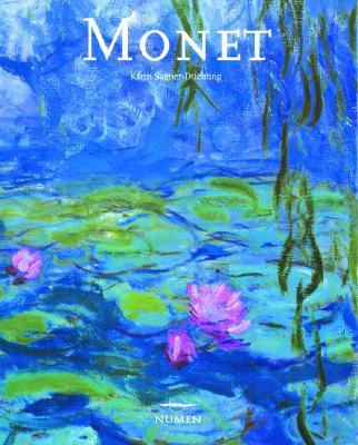 Claude Monet: 1840-1926; Una Fiesta Para la Vista 9789707181434