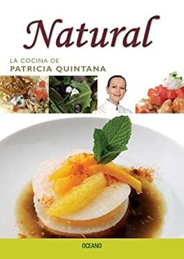 Cocina Mexicana al Natural 9789707774766
