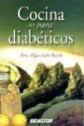 Cocina Para Diabeticos = Recipes for Diabetics