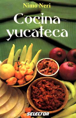 Cocina Yucateca 9789706430786