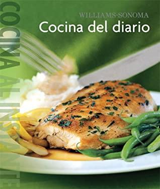 Cocina al Instante: Cocina del Diario 9789707184664