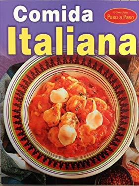 Comida Italiana - Paso a Paso