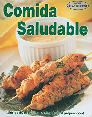 Comida Saludable = Healthy Food 9789707752481