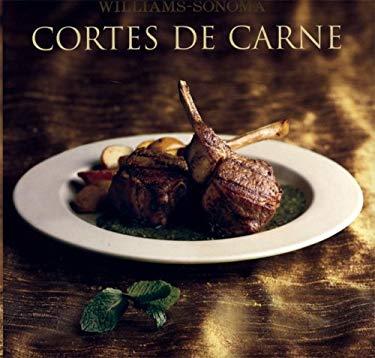 Cortes de Carne 9789707183841