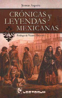 Cronicas y Leyendas Mexicanas