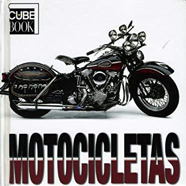 Cube Book: Motocicletas 9789707186736