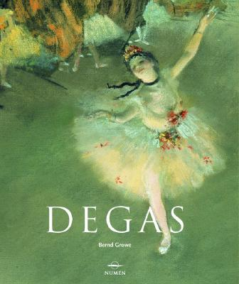 Degas: Spanish-Language Edition 9789707182554