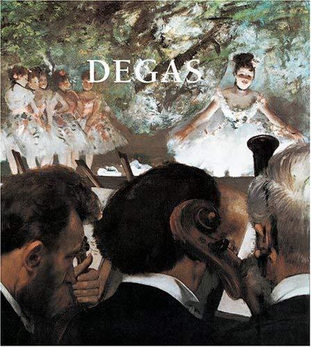 Degas 9789707183384