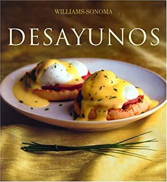 Desayunos = Breakfast 9789707181915