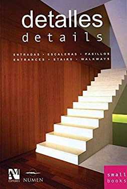 Details: Smallbooks Series: Entrances, Stairs, Walkways 9789709726480