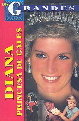 Diana Princesa de Gales 9789706667243