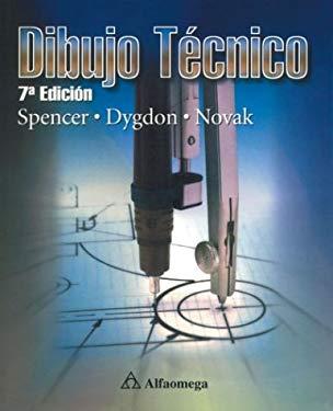Dibujo Tecnico 9789701506776
