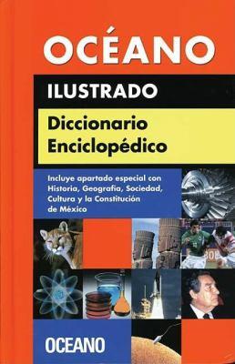 Diccionario Enciclopedico Ilustrado Oceano 9789707771413
