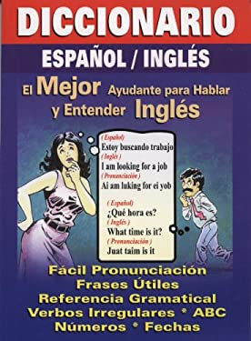 Diccionario Espanol/Ingles: Spanish/English Quick Translator 9789706663023