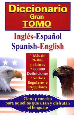 Diccionario Gran Tomo 9789706665232