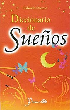 Diccionario de Suenos 9789707322554