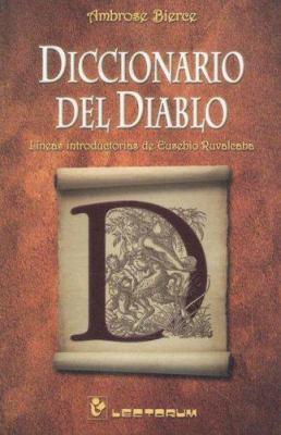 Diccionario del Diablo 9789707322028