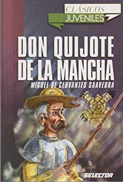 Don Quijote de la Mancha 9789706438706