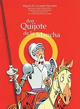 Don Quijote de la Mancha 9789706519412