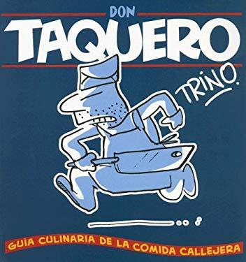 Don Taquero 9789707101951